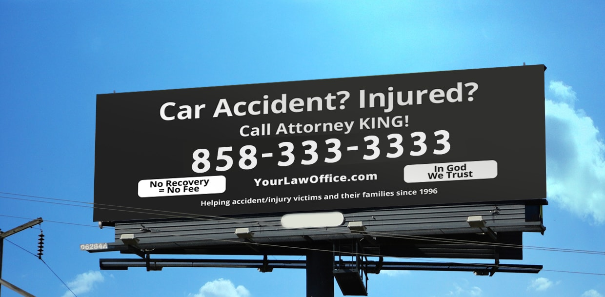 Attorneys | King Aminpour Car Accident Lawyer